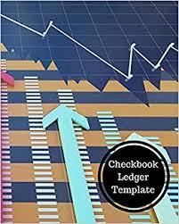 Online Ledger Template Buy Checkbook Ledger Template Check Register Book Online At Low