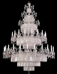 waterford chandelier parts the wedding cake chandelier chandeliers and lamps