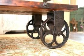 rustic caster wheels wheels