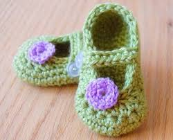 Free Crochet Slipper Patterns Magnificent 48 Easy Crochet Slippers For Adults And Kids AllFreeCrochet