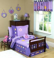 full size toddler bedding sets lavender and purple daisies toddler bedding by sweet designs bedding sets