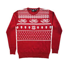 15 Ugly Christmas Sweaters that Rock « Radio.com | Music, Sports ...