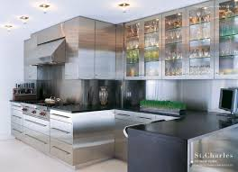 88 most charming aluminum kitchen cabinet metal cabinets manufacturers youngstown kitchens units vintage st charles white apothecary pottery barn tv wall