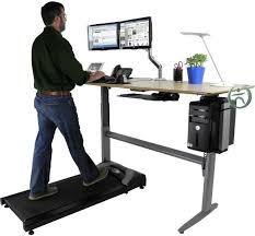 marvelous standing desk treadmill 17 best images about standing desk on desks office