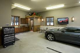 man cave garage. Garage Man Cave Designs With Toilet Area