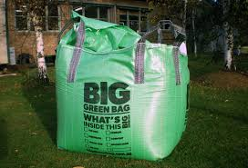 garden bag. Garden Bag