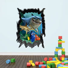 Bathroom Fish Decor Compare Prices On Wall Decor Fish Online Shopping Buy Low Price