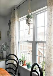 dining room and office. Window Ledge With Plants Dining Room And Office U