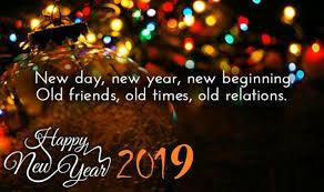 Wishing A Happy New Year Wishes Quotes