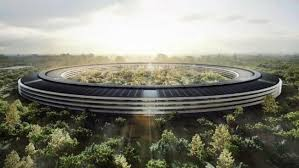 apple cupertino office. Every Mind-Blowing Detail About Apple\u0027s New Head Office Apple Cupertino F