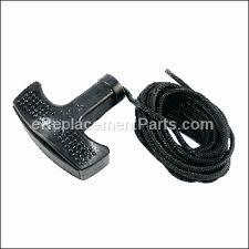 kohler xt675 2034 parts list and diagram ereplacementparts com kit starter rope