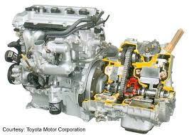 hybrid power systems for the new millennium the honda insight powertrain is fairly straight forward front wheel drive arrangement consisting of a small three cylinder high efficiency engine that is