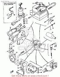Yamaha ds7 1972 usa electrical buy original electrical spares online