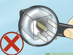 how to test a four terminal relay 7 steps pictures image titled test a four terminal relay step 1