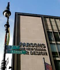 How To Get In Parsons School Of Design Want To Go Here For Collage In 2019 Parsons School Of