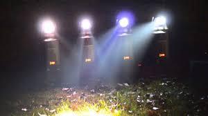 Technobeam Light High End Systems Technobeam I Outside Part 1