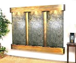 indoor wall mounted water features full size of indoor water fountain home drinking fountains
