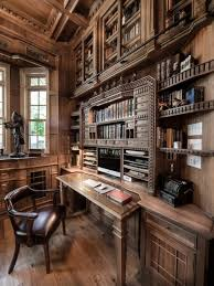 Home library bulit by Jim Cardon - picture 4