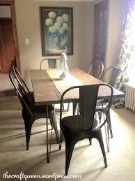 rustic dining table diy. 080513_1 Rustic Dining Table Diy -