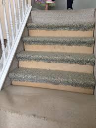 Removing Stair Carpet Remodelaholic 60 Carpet To Hardwood Stair Remodel