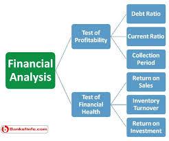 Analysis Of Financial Statements Financial Analysis