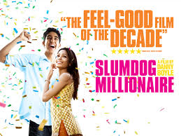 the representation of poverty in slumdog millionaire what should image