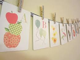 Kids Wall Art Ideas Art For Nursery Walls Thenurseries