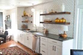 Small Picture Alicias Kitchen Renovation Reveal Vintage Revivals