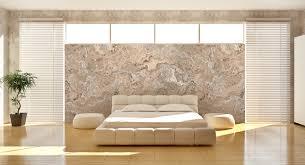 Wohnzimmer Farblich Gestalten Braun Avec Tapeten Modern Schlafzimmer