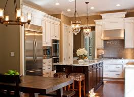 Small Picture Rustic Contemporary Kitchen Strikingly Inpiration Rustic Modern