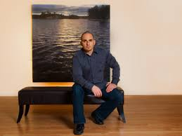 ARTIST PROFILE: Joe Sampson – West of the City