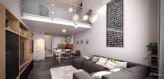 Small Loft Design Loft Design Inspiration