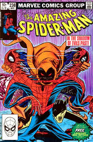 if there was any villain that excited spider man fans more than any other in the 80s it was the mysterious and deadly hobgoblin