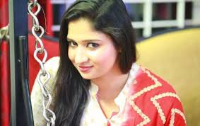aswathy babu is a young and talented serial and film actress in malam serial and film industry she is famous through small roles in few malam