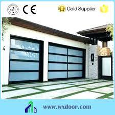 glass garage door glass garage doors s glass garage doors cost full image for frosted glass garage door