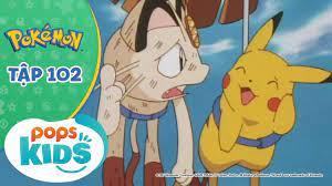 pokemon season 3 Ohla