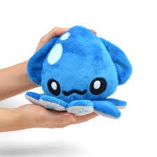 Plush Pattern Awesome Squid Kraken Plush Toy UpCraft Club