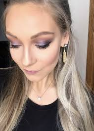 valentine s day is a great excuse to play around with bold eye colors and daring makeup looks you might not ordinarily try if you re a warm toned neutral