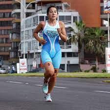 Triatletas de Guatemala que competirán en los Juegos Centroamericanos y del  Caribe 2018