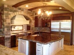 Tuscan Kitchen Remodeling Tuscan Kitchen