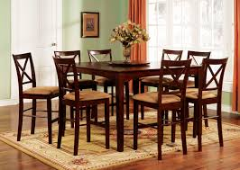 dining room pub style sets: room table sets pub style dining room design plan with