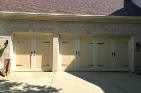 double carriage garage doors. Modren Doors Carriage Style Garage Doors County Yellow Door  Hinge Placement  House  Inside Double Carriage Garage Doors