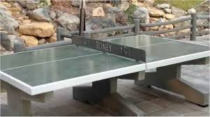 diy concrete table outdoor diy outdoor ping pong table contemporary concrete table tennis