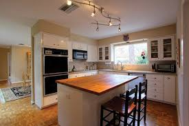 kitchen outstanding track lighting. Amazing Functional Ideas Of Track Kitchen Lighting In For Modern Outstanding