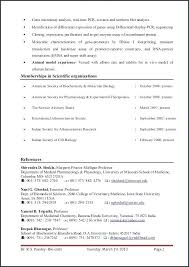 Academic Resume Template For College Adorable College Professor Resume Examples Samples Adjunct Sample Template