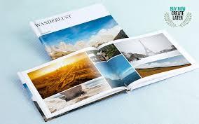 8 x 6 small landscape imagewrap harder photobook photobook canada photobook harder