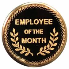Emploee Of The Month
