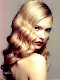 1940 s hair and beauty inspiration quite a modern look for today s bride