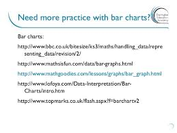 Topmarks Bar Charts Pie And Bar Charts