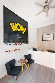 office by design. Dekoratio Branding \u0026 Design Studio Office By KISSMIKLOS